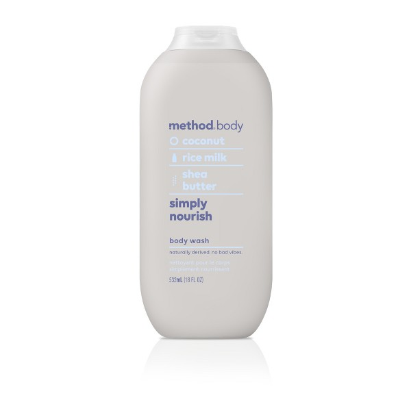 NEW Method Experiential Body Wash product image