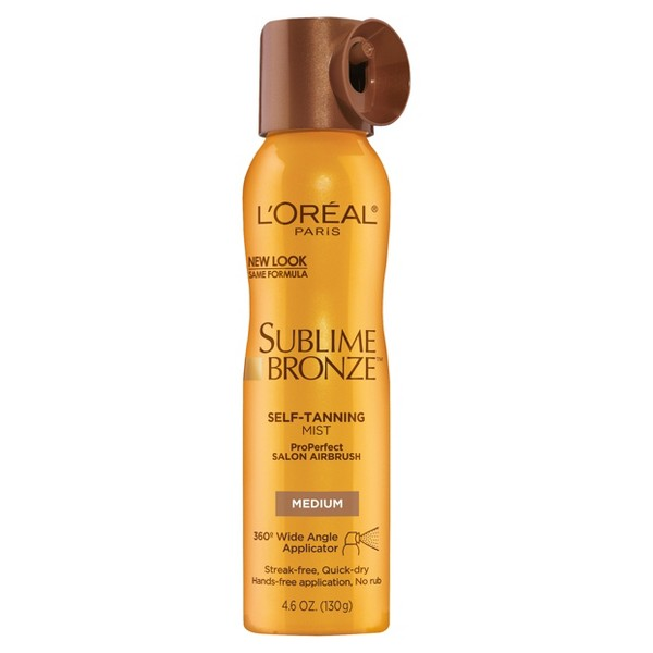 L'Oreal Sublime Bronze product image