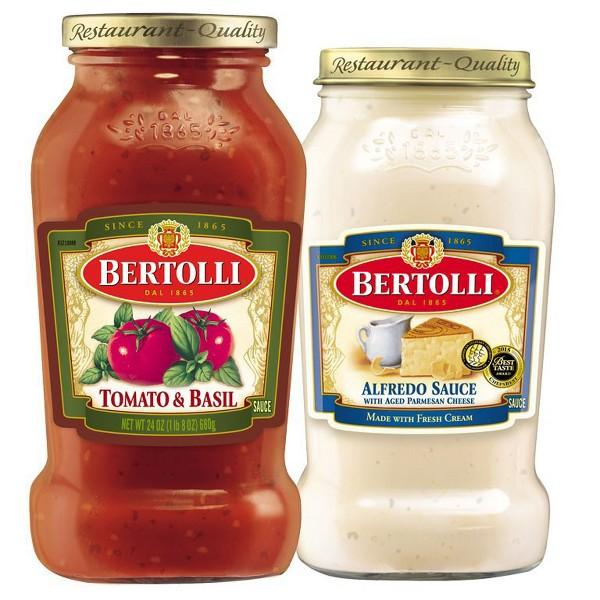 Bertolli Pasta Sauce product image