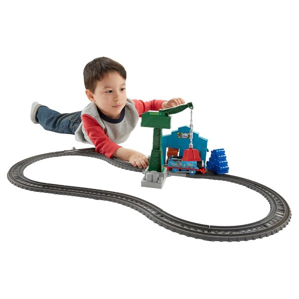 Thomas & Friends TrackMaster product image