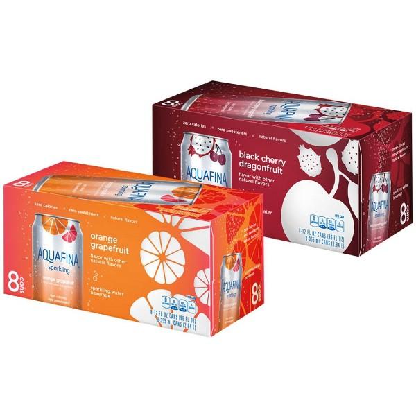 Aquafina Sparkling product image