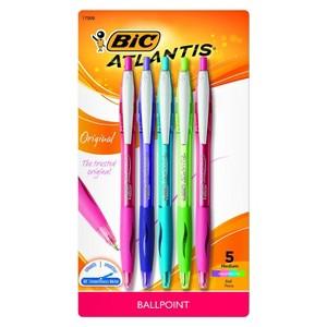 BIC Atlantis Ball Pen