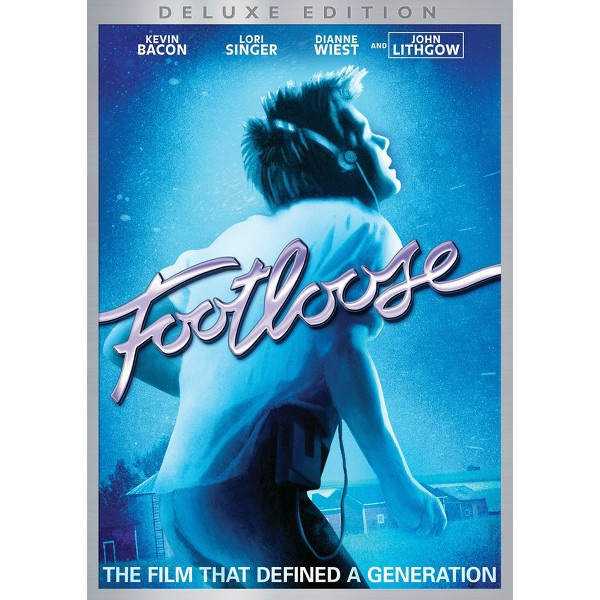 Footloose (1984) product image
