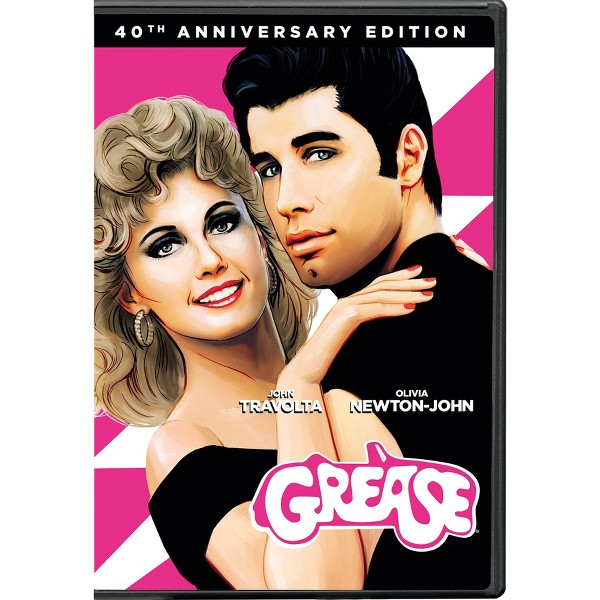 Grease product image