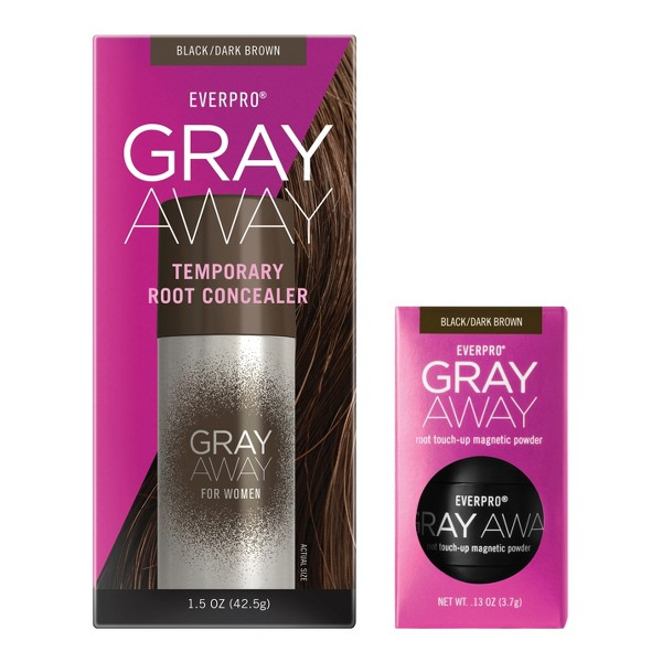 Gray Away Temporary Root Concealer product image