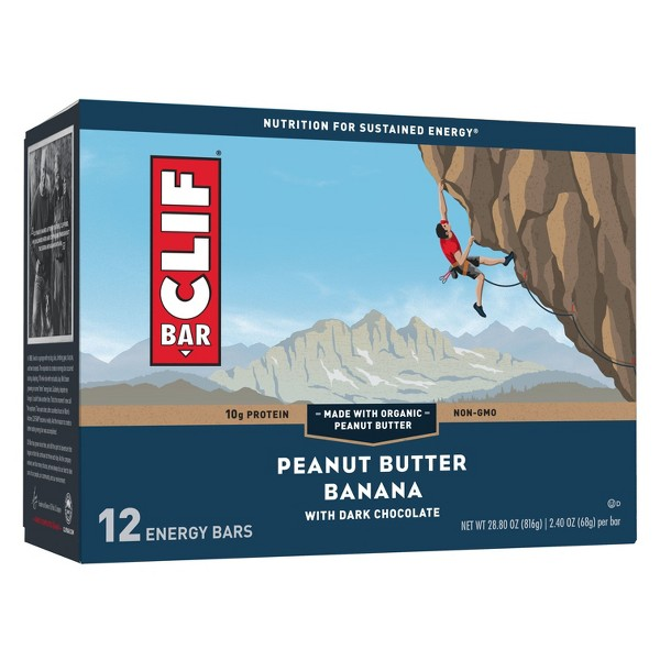 CLIF Energy Bar 12 Ct product image