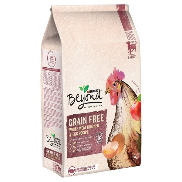 Purina Beyond Dry Dog Food product image