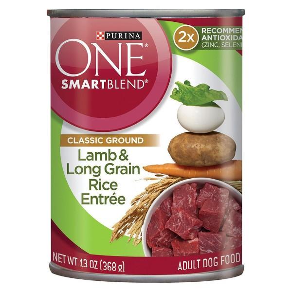 Purina ONE Wet Dog Food product image