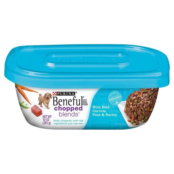 Purina Beneful Wet Dog Food product image