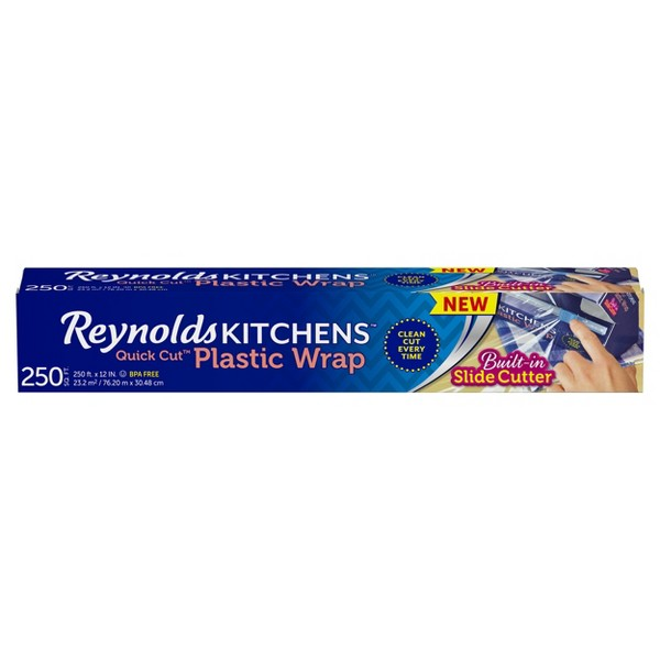 Reynolds Quick Cut Plastic Wrap product image