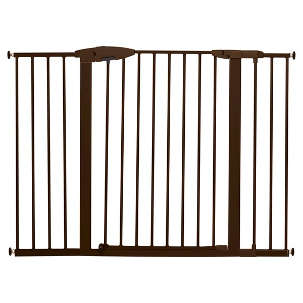 Easy Close Tall & Wide Metal Gate product image