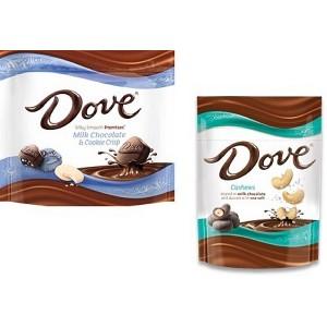 Dove Promises & Nuts