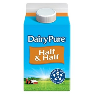 DairyPure Creamers
