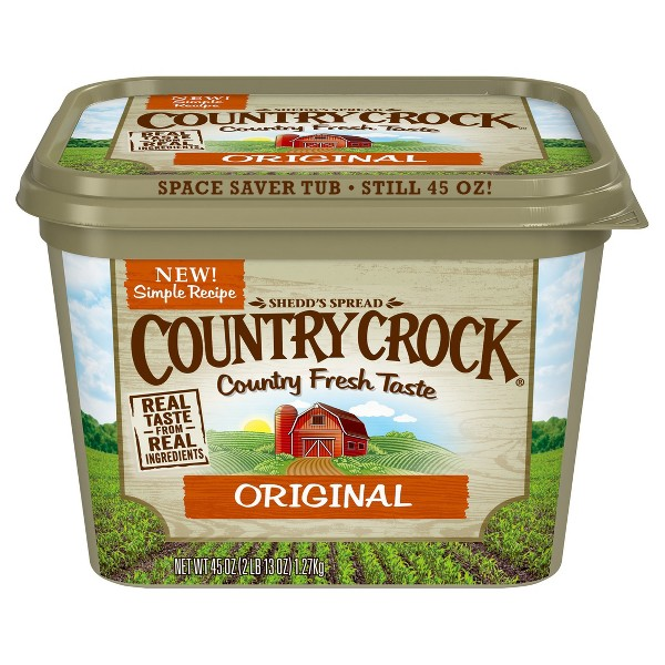Country Crock Spread product image