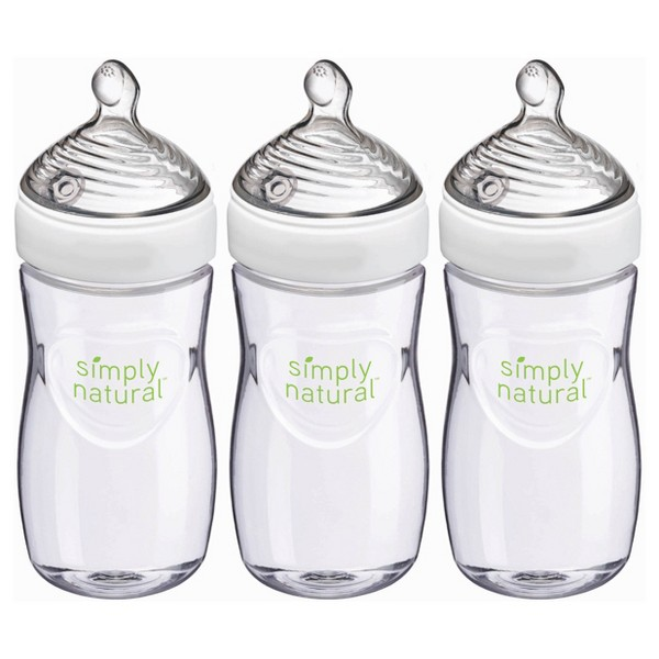 NUK Simply Natural product image