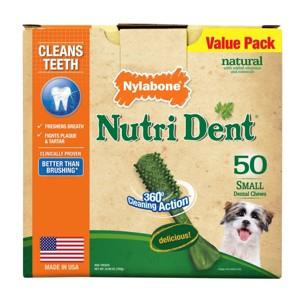 Nutrident Dental Treat Chews