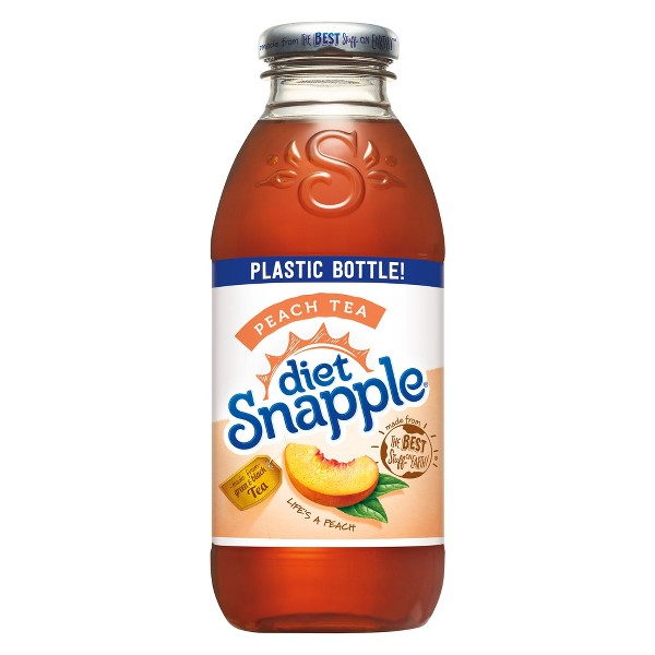 Snapple Flavored Tea product image
