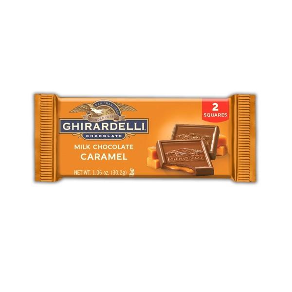 Ghirardelli Milk & Caramel product image