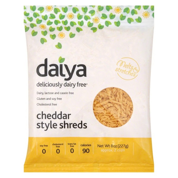 Daiya Shreds product image