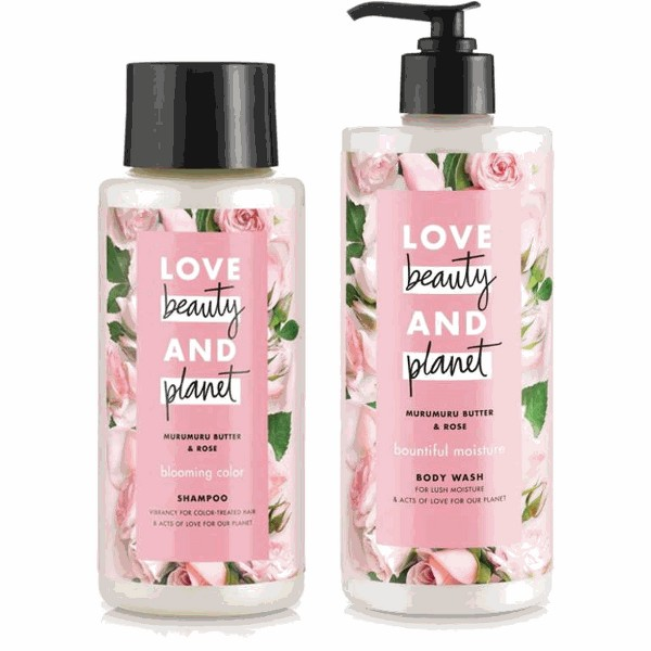 Love Beauty and Planet product image