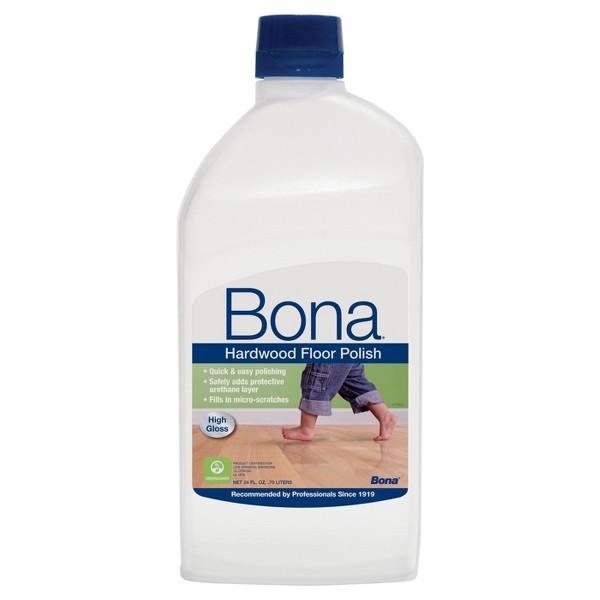 Bona Hardwood Floor Polish product image