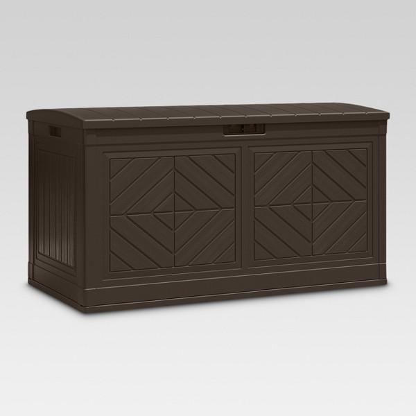 Suncast Deck Storage product image
