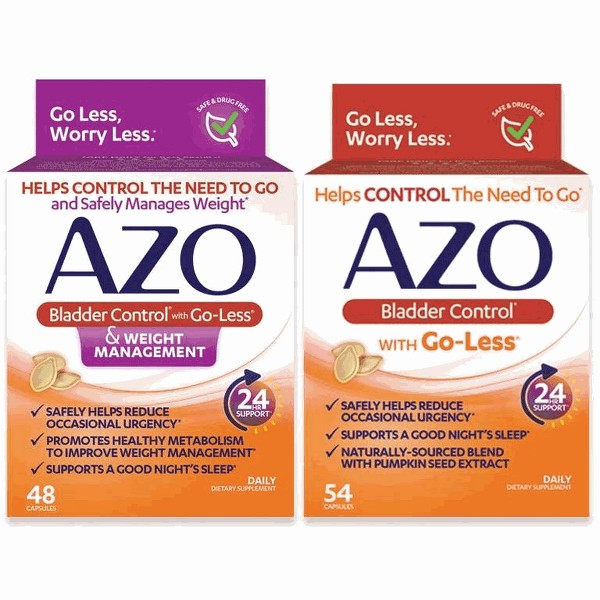 AZO Bladder Control product image