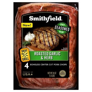 Smithfield Pork Chops