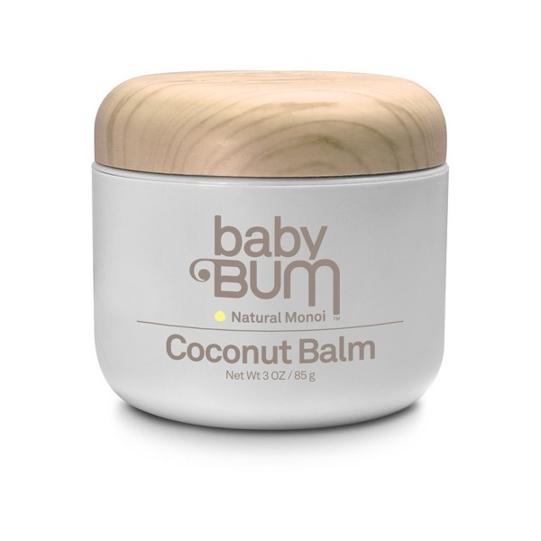 Baby Bum Coconut Balm product image