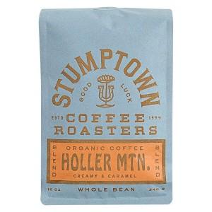 Stumptown Bagged Coffee