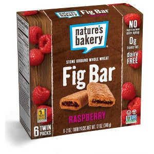 Nature's Bakery Snack Bars