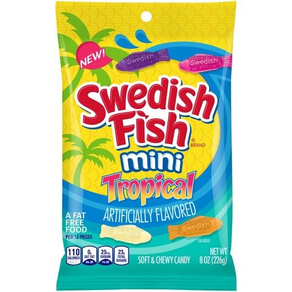 Swedish Fish Peg Bags product image