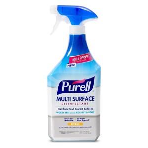 NEW Purell Surface Spray