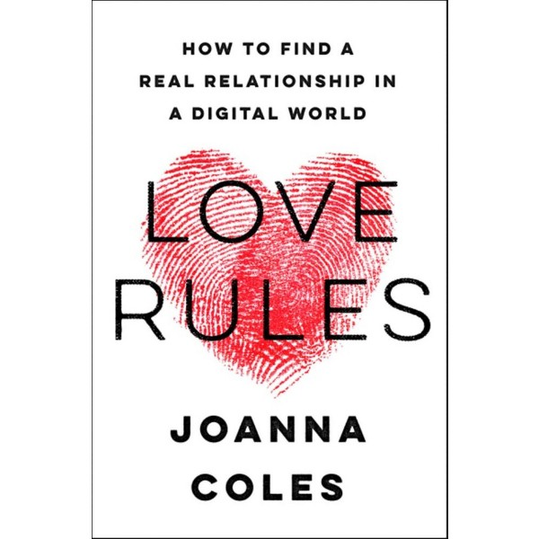 Love Rules product image