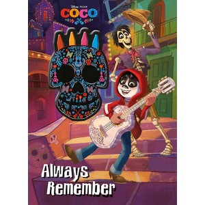 Coco: Always Remember