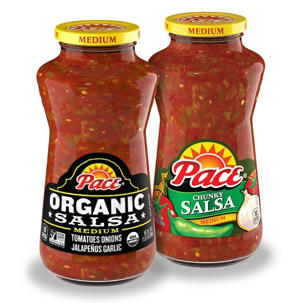 Pace Salsas & Picante product image