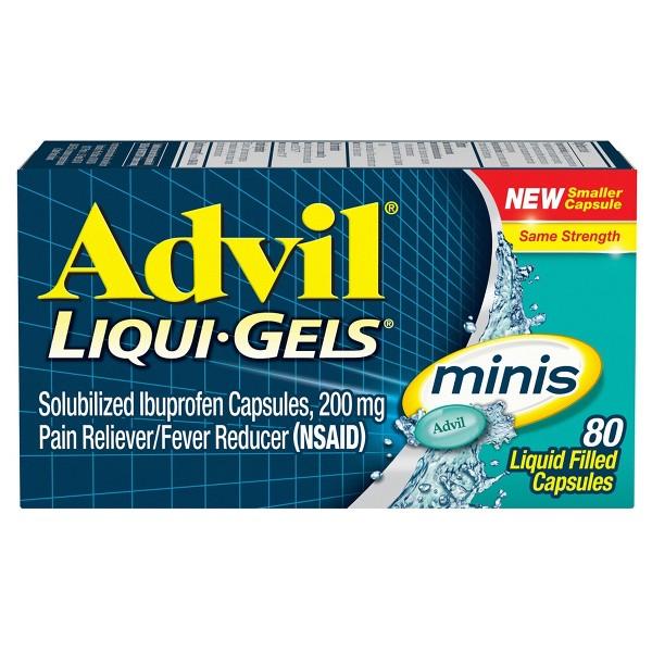Advil product image