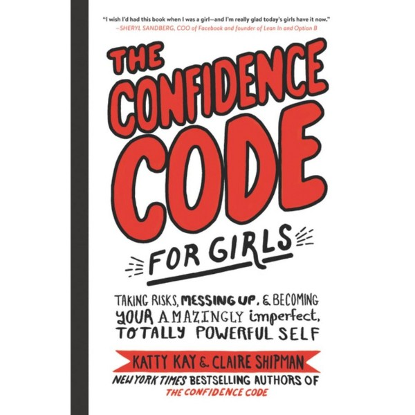 The Confidence Code for Girls product image