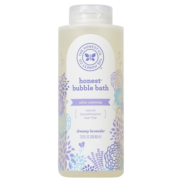 Honest Company Baby Toiletries product image