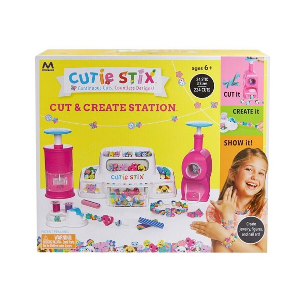 Cutie Stix Cut & Create Station product image