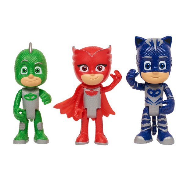 PJ Masks Articulated Figures product image