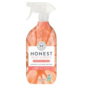 The Honest Company Cleaning