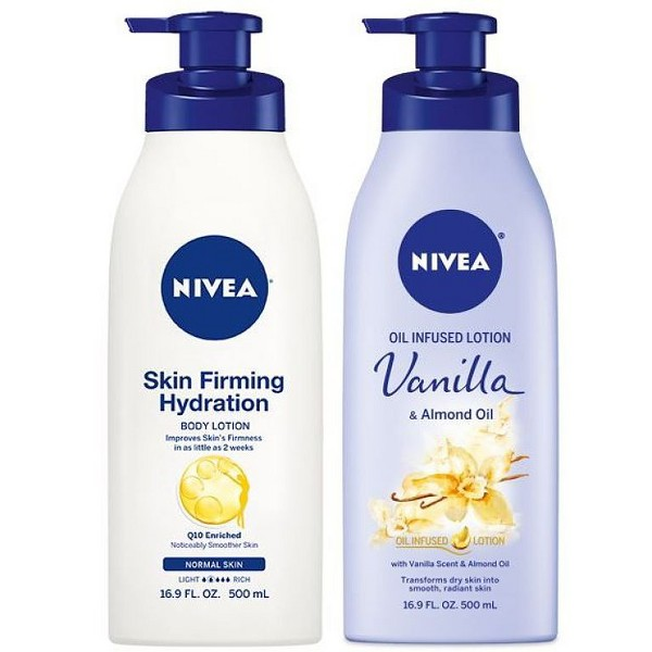 Nivea Hand & Body Lotion product image