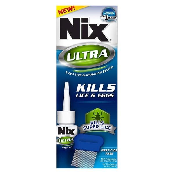 Nix Lice Treatments product image