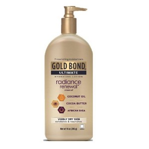 Gold Bond Ultimate Lotion
