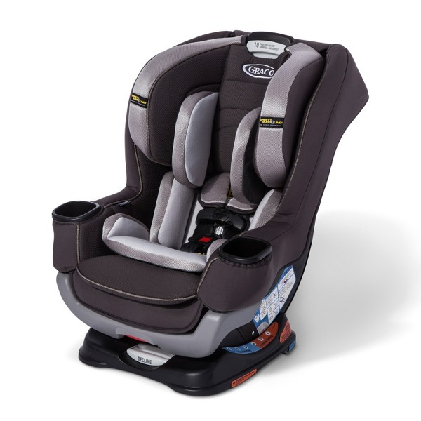 Graco Extend2Fit product image