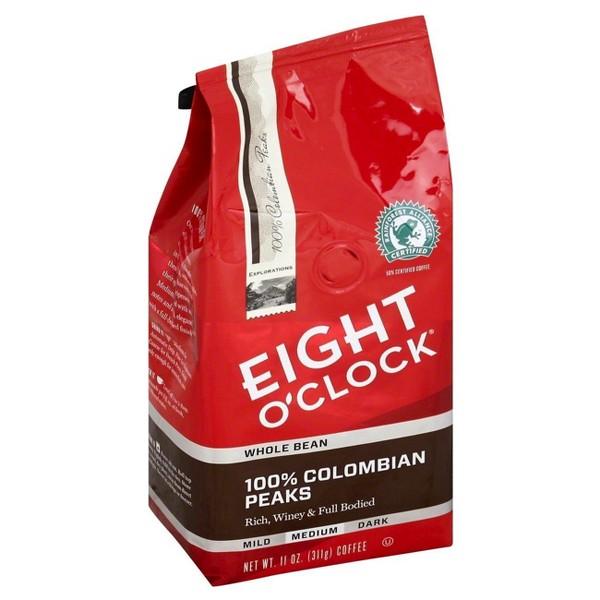 Eight O'Clock Coffee product image