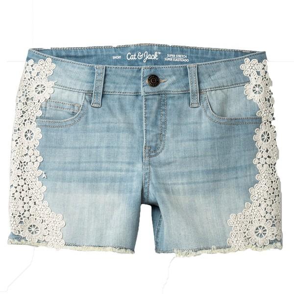 Girls' Shorts product image