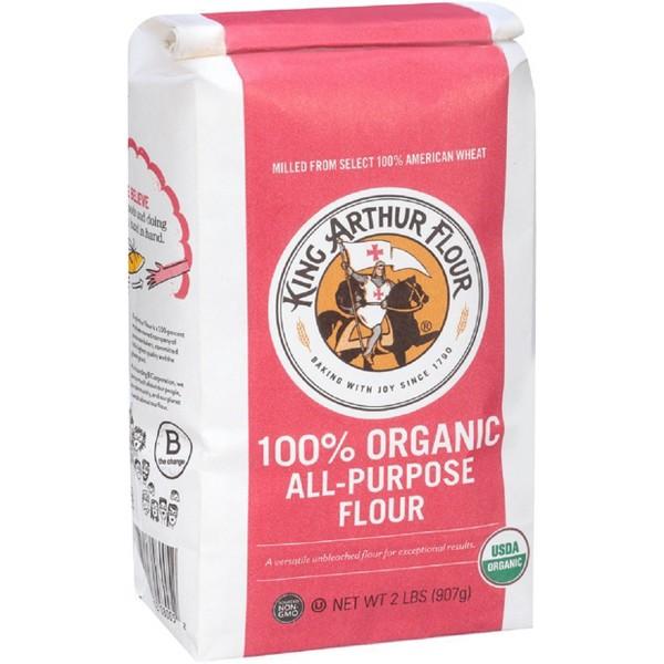 King Arthur Organic Flours product image