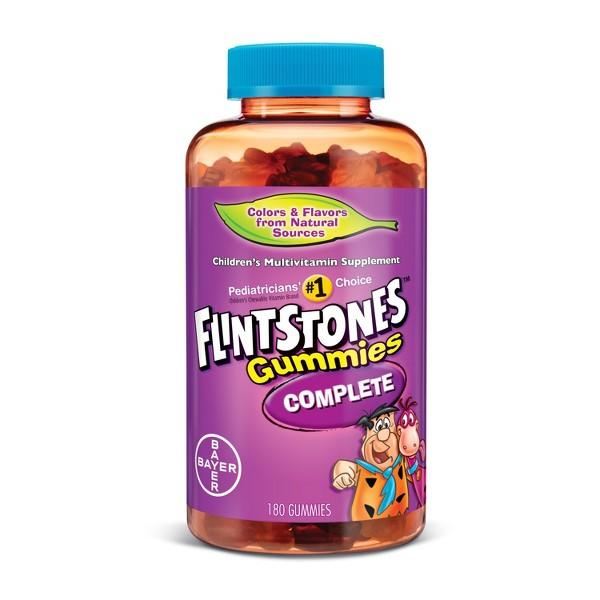 Flintstones Vitamins product image